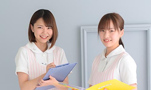 8月30日(木) 職場見学会 | 高校生対象